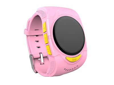儿童定位手表